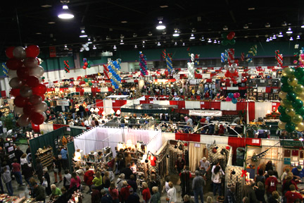 Christmas Craft Show Richmond Va