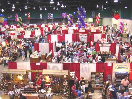 Craft Fair Greensboro Coliseum