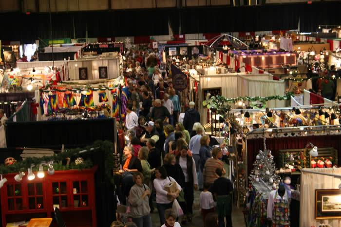Christmas Craft Show Greensboro
