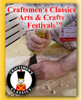 Craftsmen's Classics Arts & Crafts Festivals (tm)